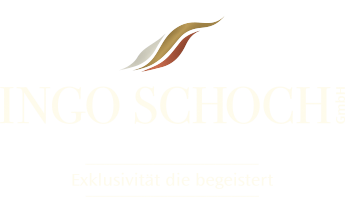 Ingo Schoch GmbH | 71543 Wüstenrot | Heilbronn – Heizung | Sanitär Logo