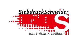 Siebdruck Schneider in Weinsberg