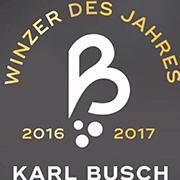 Wein Busch