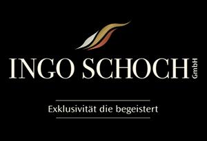 Ingo Schoch GmbH | Öhringen | Heilbronn | Hohenlohe Logo
